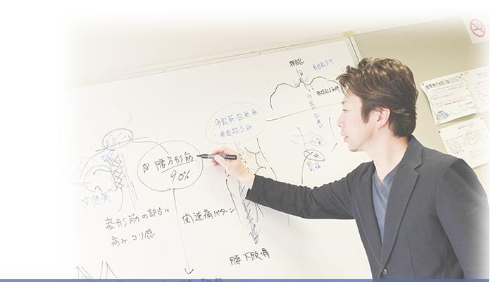 トリガーポイント・セミナー・スクール|東京・埼玉|メディカル・サービス